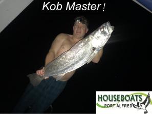 Conrad 8 Kob Master